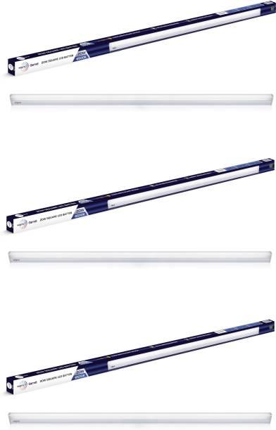 WIPRO 20W SQUARE LED BATTEN Straight Linear LED Tube Light