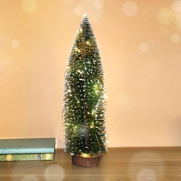 sporty trendz Cedar 50 cm (1.64 ft) Artificial Christmas Tree