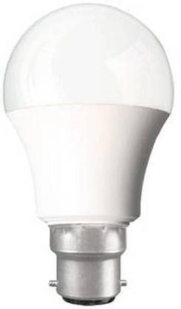 dolevas 7 W Round B22 LED Bulb