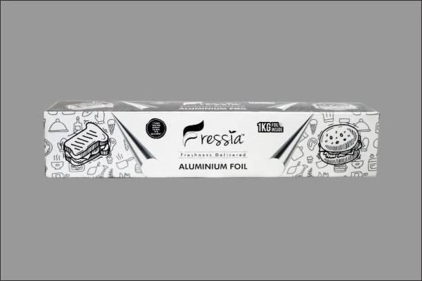 Fressia Aluminium Foil 1KG GR Aluminium Foil