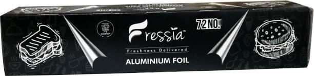 Fressia Aluminium Foil 72 New Aluminium Foil