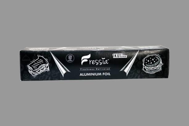 Fressia Aluminium Foil 1KG NET Aluminium Foil