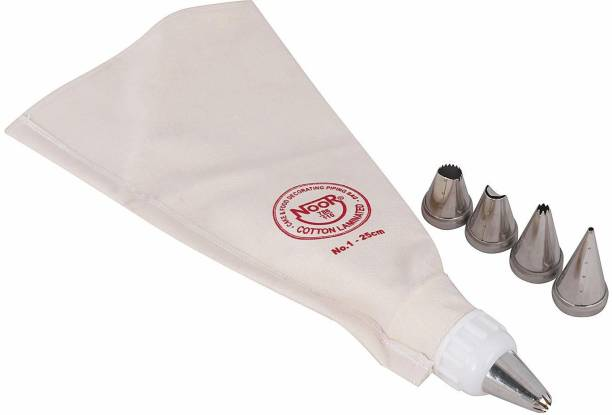Mohini steels MS_28 Steel Multi-opening Icing Nozzle