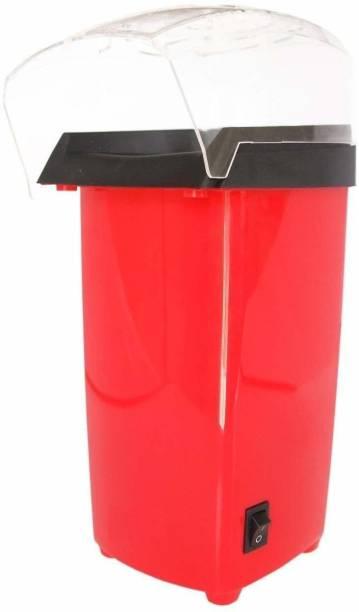 Kamini Enterprise Popcorn Machine - Oil Free Mini Hot Air Popcorn Machine Snack Maker Popcorn Makers 1 L Popcorn Maker