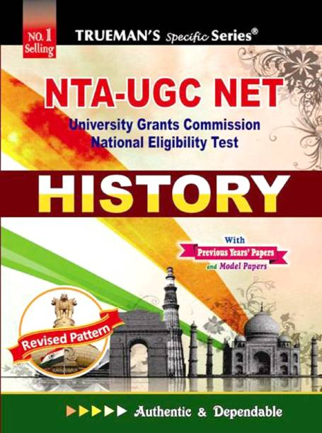 Trueman'S UGC Net History