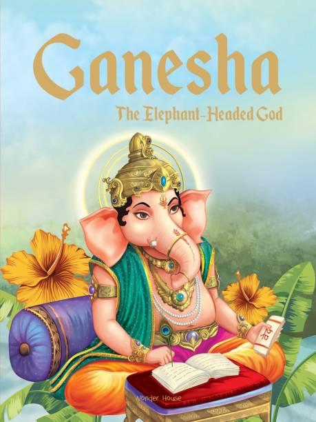 Ganesha - By Miss & Chief