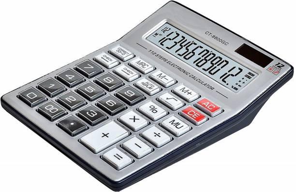 Neel CT8800GC Financial  Calculator