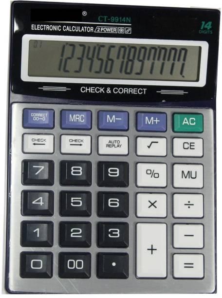 Neel CT9914N Financial  Calculator