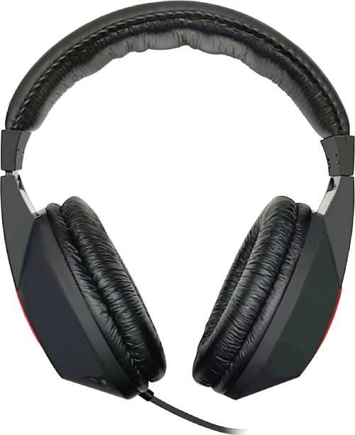 iBall Earwear Rock Wired Headset