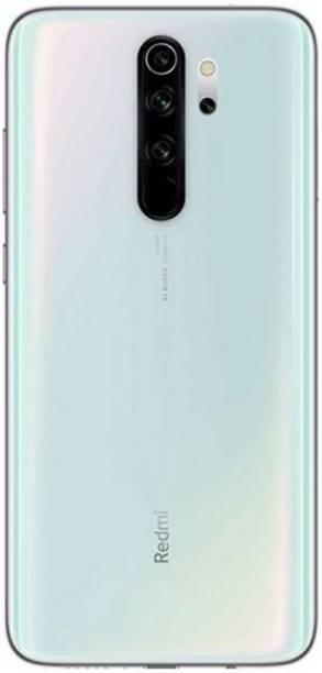 SMART Redmi Note 8 Pro Back Panel