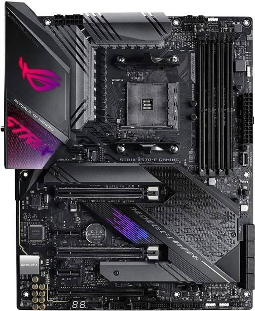 ASUS Rog StrixX570-E Gaming Motherboard