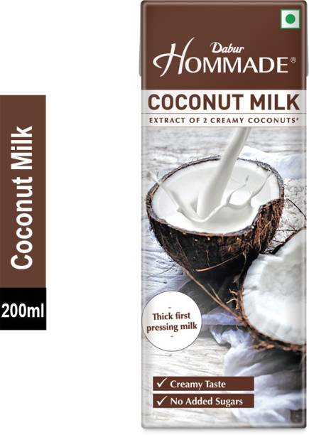 Dabur Hommade Coconut Milk