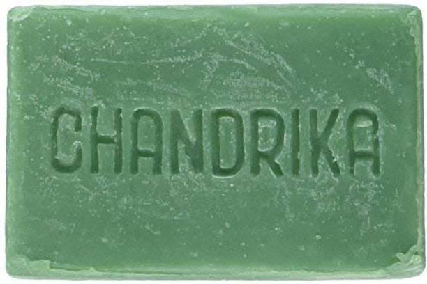 CHANDRIKA Ayurvedic, Soap