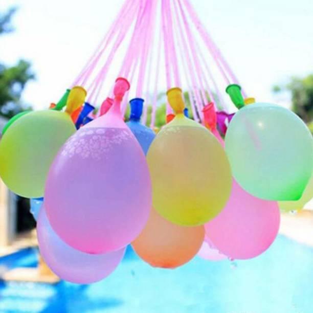 Quit-X Solid ™ Holi Magic Non-toxic Water Balloons Balloon