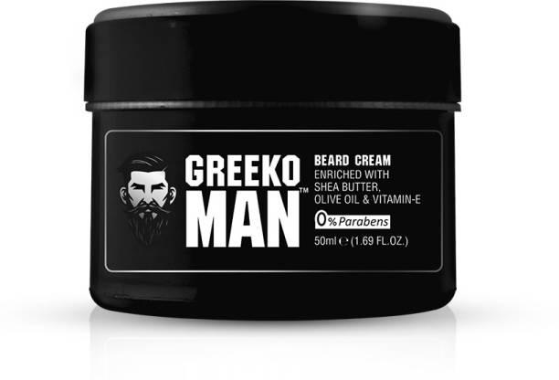 GREEKO MAN Beard Cream Beard Cream