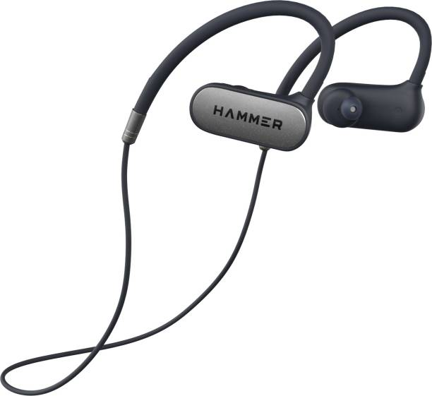 Hammer Grip in The Ear Bluetooth Headset