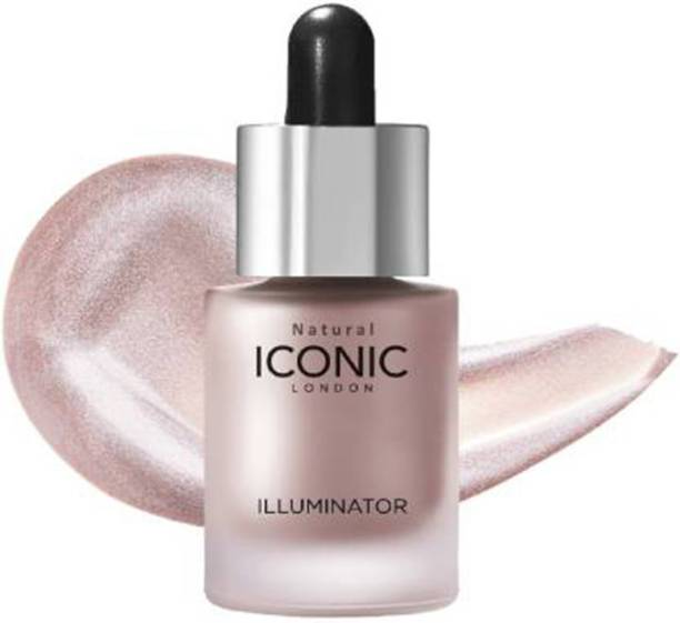 Iconic London Shine Highlighter