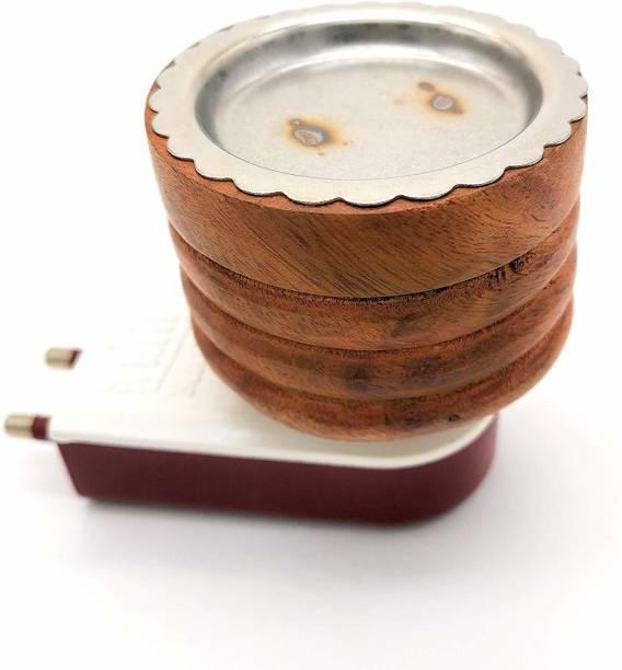 MDTL Wooden Incense Holder