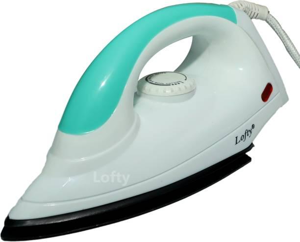 LoFtY Smart Choice Magic 1000 W Dry Iron
