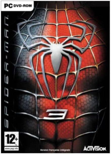 SPIDER MAN-3 (STANDARD)