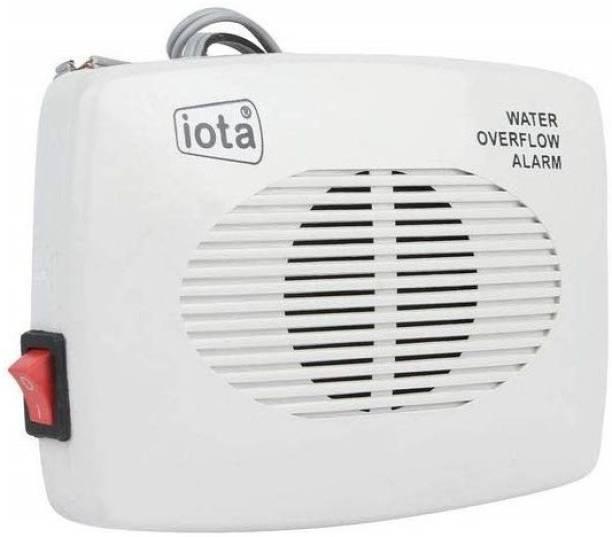 iota Water Tank Overflow Alarm Wired Sensor Security System