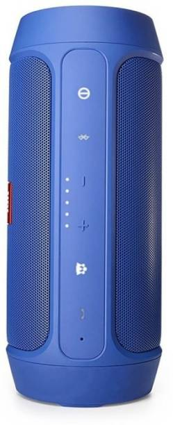 IMMUTABLE RRCHARGE 2+ Super Bass Splash-Proof Bluetooth Speaker with Inbuilt Mic, USB, TF Card and AUX Slot 20 W Bluetooth Speaker