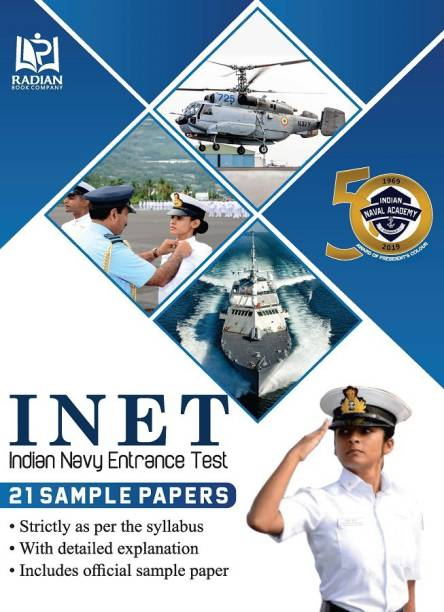 Sample Papers (Solved) for INET