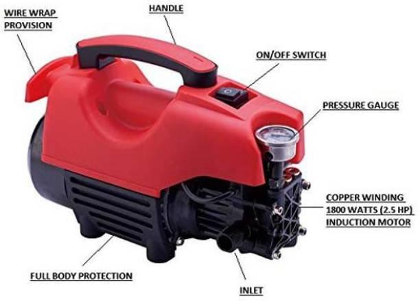 STARQ W3 HIGH PRESSURE WASHER Spray Gun