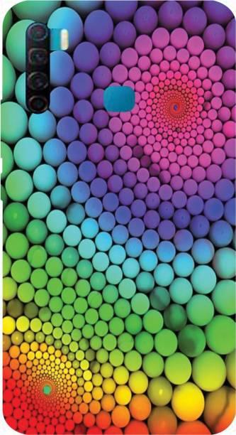 Preeti Creation Back Cover for Infinix S5 LITE