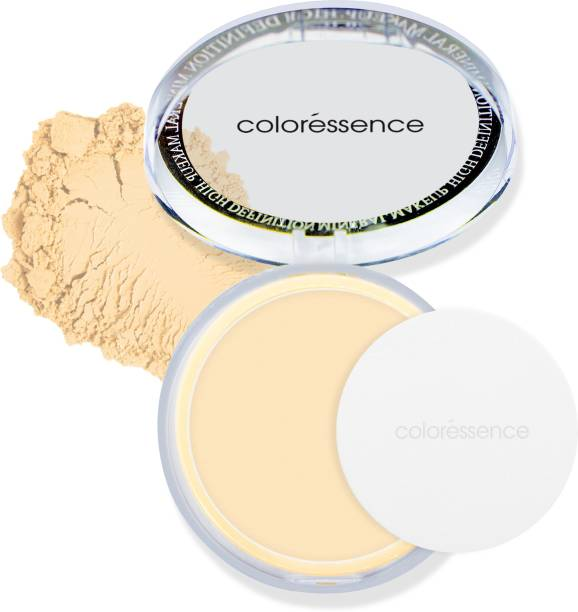 COLORESSENCE COMPACT POWDER, PINKISH BEIGE Compact