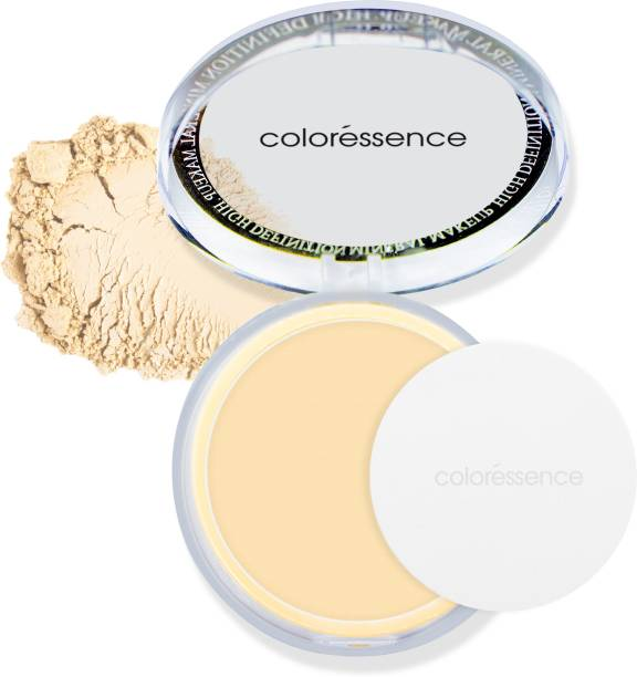 COLORESSENCE COMPACT POWDER, BEIGE Compact