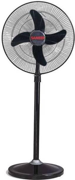 Sameer Toofan MKIII 400 mm 4 Blade Pedestal Fan
