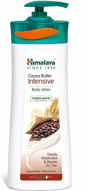 Himalaya Herbals COCO BUTTER INTENSIVE BODY LOTION_400M