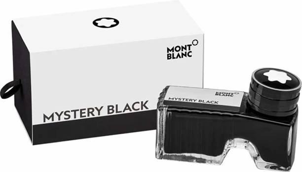 Montblanc Mystery Black Ink Bottle