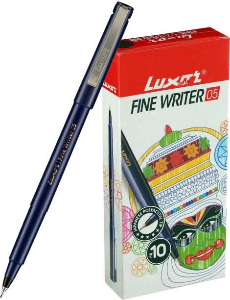 LUXOR Finewriter Fineliner Pen