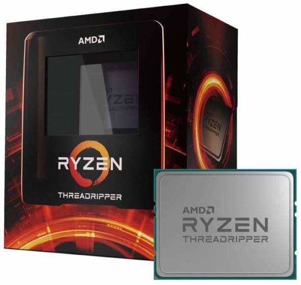 amd Ryzen Threadripper 3960X 3.8 Ghz Upto 4.5 GHz sTRX4 Socket 24 Cores 48 Threads 12 MB L2 128 MB L3 Desktop Processor