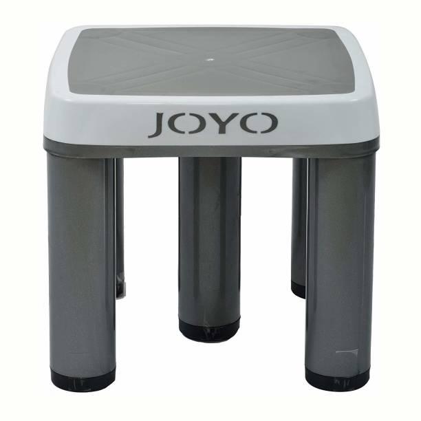 JOYO joyo strong stool grey Living & Bedroom Stool