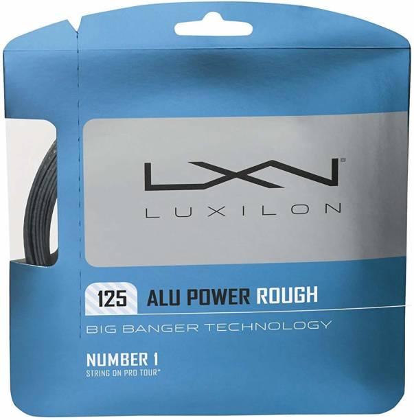 LXN Wilson Alu Power 1.25 Tennis String - 12.2 m