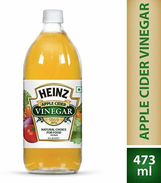 HEINZ Apple Cider Vinegar 473ml Vinegar