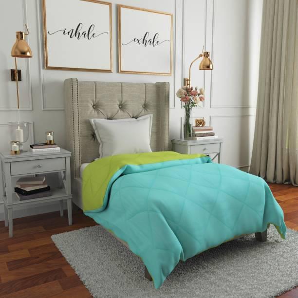 Flipkart Perfect Homes Solid Single Comforter