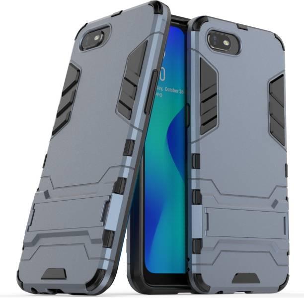 Mobile Mart Back Cover for Realme C2, Oppo A1k