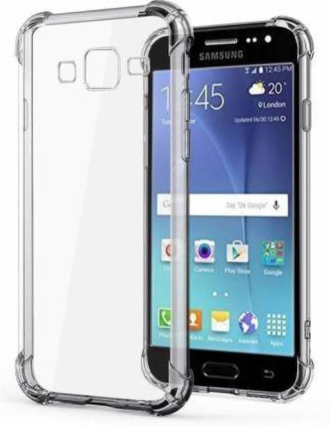 FLEETIA Back Cover for Samsung Galaxy J7