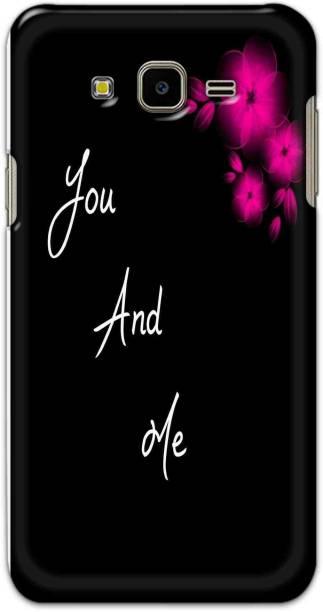 Mobi Elite Back Cover for Samsung Galaxy J7, Samsung Galaxy J7 Nxt