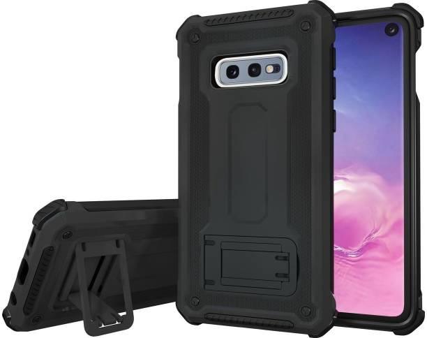 Swan Wallet Case Cover for Samsung Galaxy S10E / Galaxy S10 e