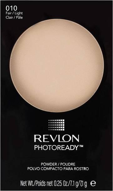 Revlon PhotoReady Powder, Fair/Light -- fair light Compact