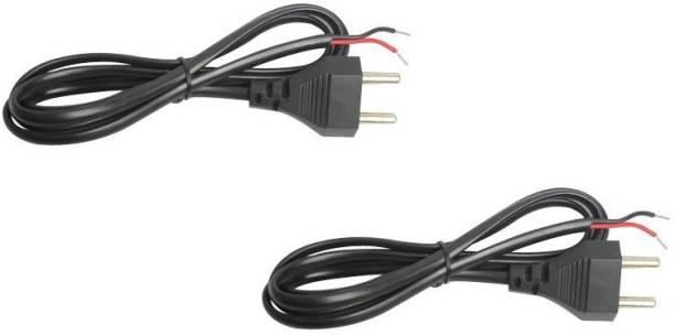 Creative Tech PVC Black 1.5 m Wire
