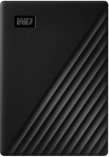 WD My Passport 2 TB External Hard Disk Drive