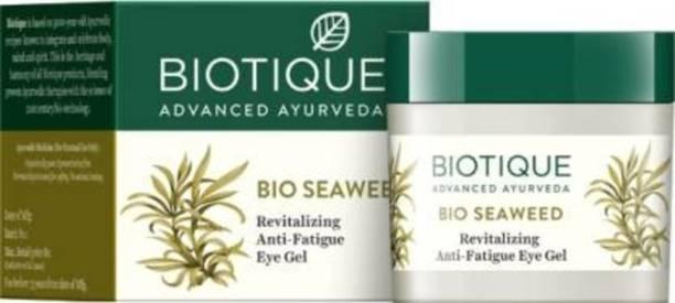 BIOTIQUE Bio Seaweed Revitalizing Anti Fatique Eye Gel