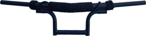 Golden Fox Black Bullet Rope Handle Bar Handle Bar
