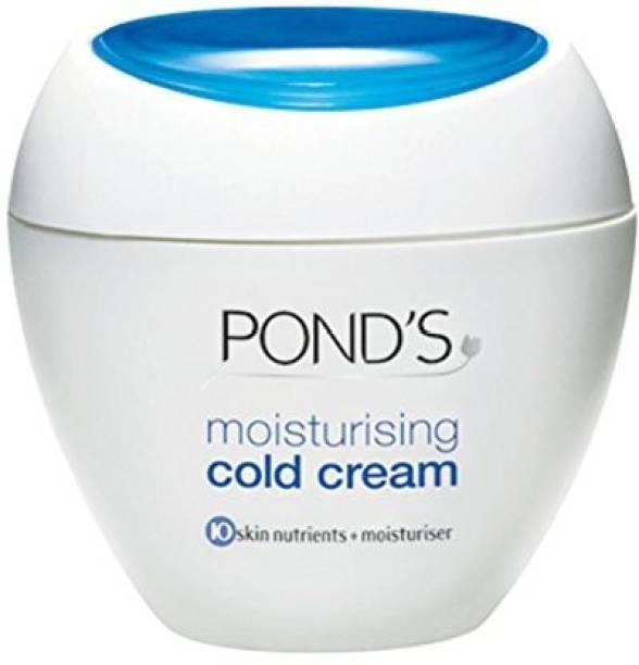 PONDS Moisturing Cold Cream, 100ml